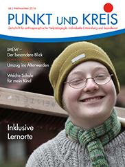 Im Dezember erscheint das neue Heft von PUNKT UND KREIS