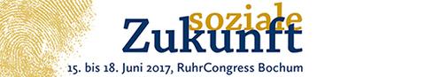 Kongress Soziale Zukunft: Menschen mit Assistenzbedarf sind eingeladen!