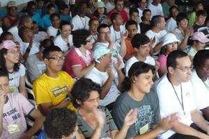 Brasilienkongress 2009